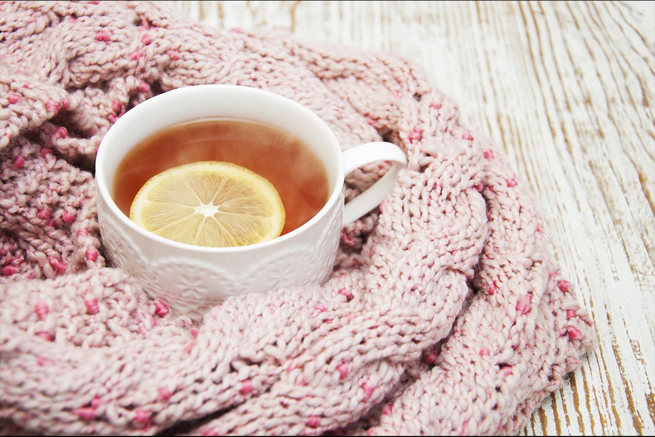 Flunssan Hoito Inkivääri