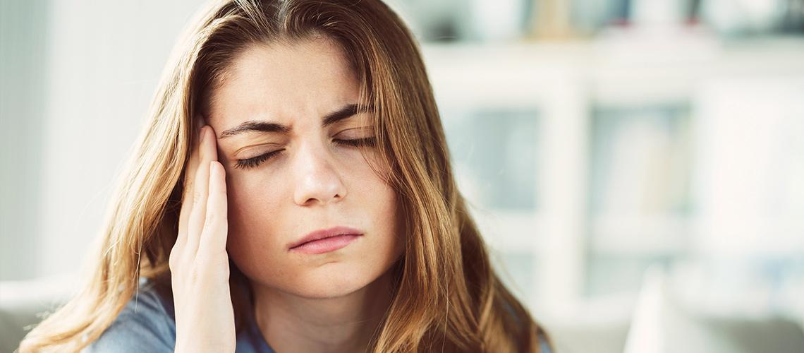 Lasten Päänsärky